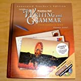 Writing and Grammar:  Communication in Action (Copper Level)