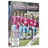 Der DVD Fussballtrainer Vol.3 / Neue Fußballübungen im Fußballtraining (DVD)