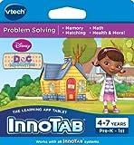 VTech InnoTab Software, Disney's Doc McStuffins
