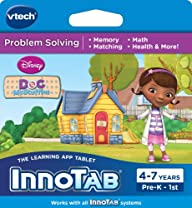 VTech InnoTab Software, Disney's Doc…