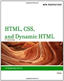 img - for New Perspectives on HTML, CSS, and Dynamic HTML (New Perspectives (Course Technology Paperback)) book / textbook / text book