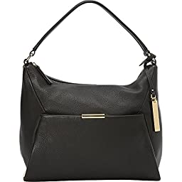Vince Camuto Shane Shoulder Bag, Black, One Size