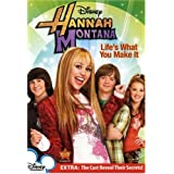 Hannah Montana: Life's What You Make It ~ Miley Cyrus