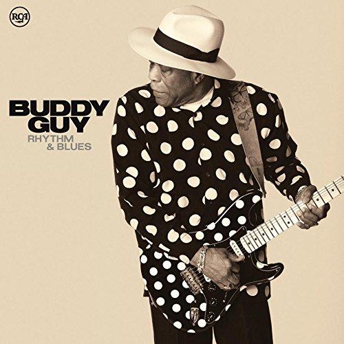 CD : Buddy Guy - Rhythm and Blues (2 Disc)
