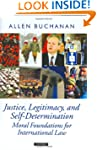 Justice, Legitimacy, and Self-Determi...
