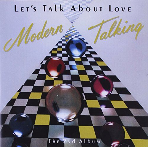 Modern Talking - Let