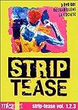Image de Strip Tease - Coffret 3 DVD