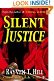 Silent Justice: A Private Investigator Mystery Series (A Jake & Annie Lincoln Thriller Book 8)