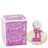 Coach Poppy Flower by Coach Eau De Parfum Spray 1.7 oz for Women