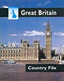 Great Britain (Country Files) (0749642203) by Oliver, Clare