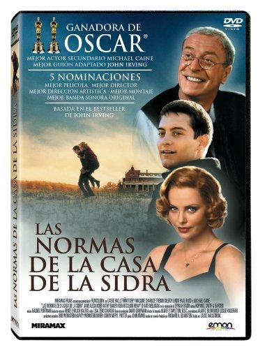 Las Normas De La Casa De La Sidra [DVD]