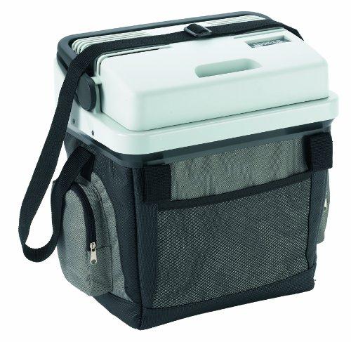 Waeco 9105302816 BordBar AS 25 Thermoelektrische Kühlbox, 20 Liter, 12/230 Volt, A++