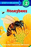 img - for Honeybees (Step-Into-Reading, Step 2) book / textbook / text book