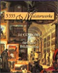5555 Meisterwerke, CD-ROM, Digitale G...