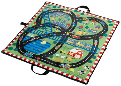 Hot Wheels Play Rug Up To 80 Off