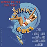 2011 Revival Cast Recording Anything Goes