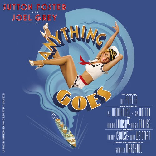 Almost Anything Goes Cast and Characters | TV Guide