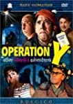 Operation Y & Other Shuriks Ad