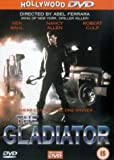 The Gladiator [DVD]