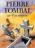 "Afficher ""Pierre Tombal n° 7 Cas d'os surprise"""