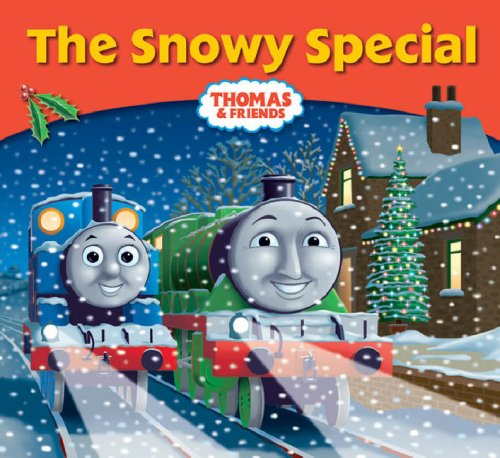 The Snowy Special (Thomas & Friends)