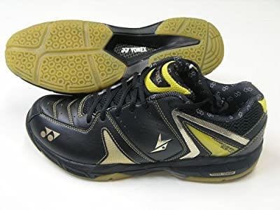Yonex SHBSC6LDEX Black Lin Dan Edition Badminton Shoes from YONEX