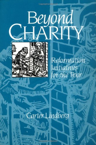 BEYOND CHARITY, Carter, H Lindberg