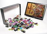 Photo Jigsaw Puzzle of Greek Orthodox ic...