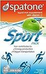 Spatone Sport 14 Day Liquid Iron Supp...