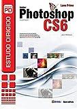 Estudo Dirigido de Adobe Photoshop Cs6 - 9788536504452