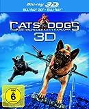 Cats & Dogs: Die Rache der Kitty Kahlohr (+ Blu-ray) [Blu-ray 3D]