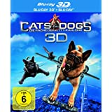 "Cats & Dogs: Die Rache der Kitty Kahlohr (+ Blu-ray) [Blu-ray 3D]von ""Chris O'Donnell"""