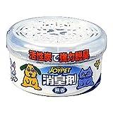 ジョイペット 活性炭消臭剤 無香 200g