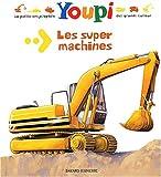 echange, troc Collectif - Super machines, numéro 4