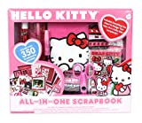 Hello Kitty All-in-One Scrapbook Kit