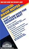Ken Kesey's One Flew Over the Cuckoo's Nest (Barron's Book Notes) (0812034333) by Peter Fish