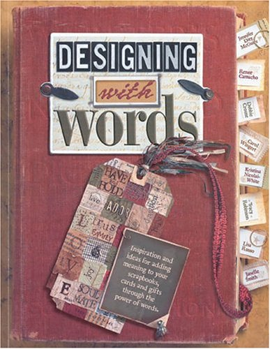 Designing With Words, NOT AVAILABLE (NA)