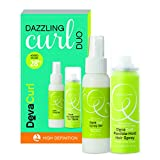 DevaCurl Dazzling Curl Duo, High Definition & Flexible Hold