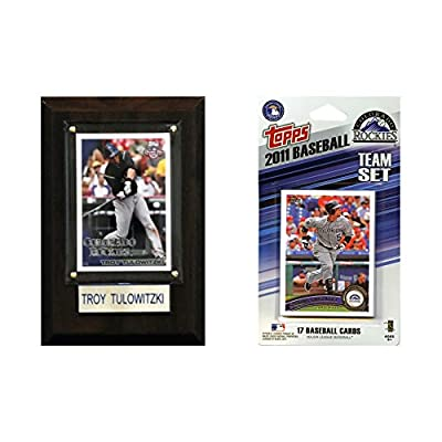 MLB Colorado Rockies Fan Pack