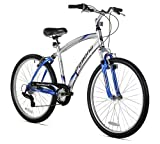 Northwoods Pomona Men's Cruiser Bike (26-Inch Wheels)