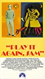 Play It Again Sam [VHS]