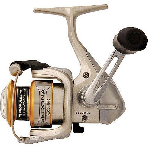 Shimano Sedona Spinning Reel - One Color SE-1000FD