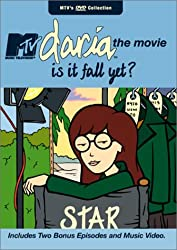 Daria - Is It Fall Yet?