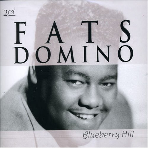 Fats Domino - Blueberry Hill - Zortam Music
