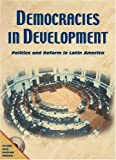 img - for Democracies in Development: Politics and Reform in Latin America (Inter-American Development Bank) book / textbook / text book