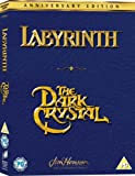 Labyrinth/The Dark Crystal [DVD] [2007]