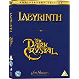 Labyrinth/The Dark Crystal [DVD] [2007]by David Bowie