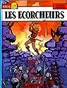 Jhen, tome 3 : Les écorcheurs par Martin