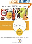 German Made Simple: Learn to Speak an...