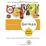 German Made Simple: Learn to Speak and Understand German Quickly and Easilyby Adolph Geiger